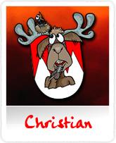 band-christian